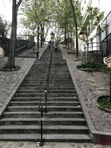 Montmartre 2018